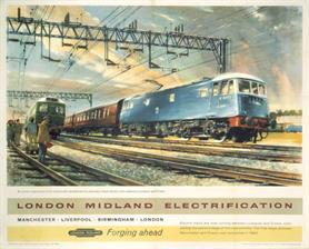 London_Midland_Electrififation