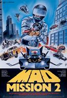 MAD MISSION 2 movie poster