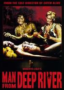 MAN FROM DEEP RIVER movie poster