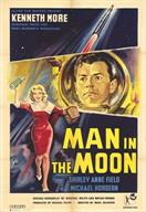 MAN IN THE MOON movie poster