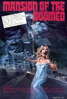 MANSION OF THE DOOMED movie poster