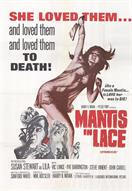 MANTIS IN LACE movie poster