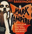 MARK OF THE VAMPIRE 2 movie poster