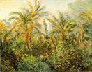 MONET-Claude-1884-Garden-in-Bordighera-Impression-of-Mor