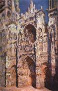 MONET-Claude-1894-Rouen-Cathedral1