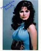 Madeline Smith Autograph