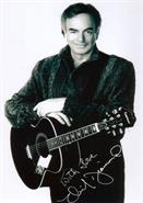 NEIL DIAMOND Autograph
