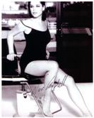 NEVE CAMPBELL Autograph