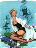 Pin-Up Art Gallery 010