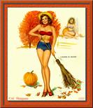 Pin-Up Art Gallery 018