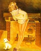 Pin-Up Art Gallery 057