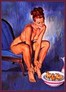 Pin-Up Art Gallery 060