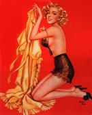 Pin-Up Art Gallery 082