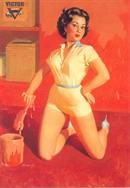 Pin-Up Art Gallery 085