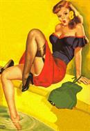 Pin-Up Art Gallery 096