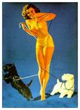 Pin-Up Art Gallery 191