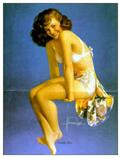 Pin-Up Art Gallery 192