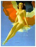 Pin-Up Art Gallery 194