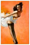 Pin-Up Art Gallery 233