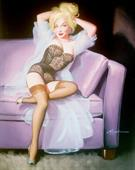 Pin-Up Art Gallery 237