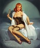 Pin-Up Art Gallery 238