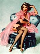 Pin-Up Art Gallery 257