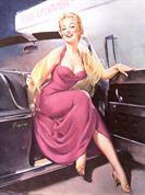 Pin-Up Art Gallery 270