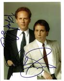 SIMON AND GARFUNKEL Autograph