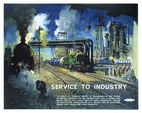 Service_to_Industry