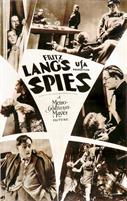 Spies-1928-1A3-movie-poster