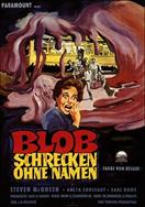 THE-BLOB-GERMAN-movie-poster