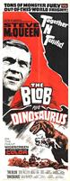 THE-BLOB-and-DINOSAURUS-DOUBLE-FEATURE-movie-poster