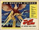 THE-GIANT-CLAW-3-movie-poster