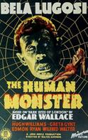 THE-HUMAN-MONSTER-movie-poster