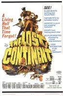 THE-LOST-CONTINENT-HAMMER-movie-poster