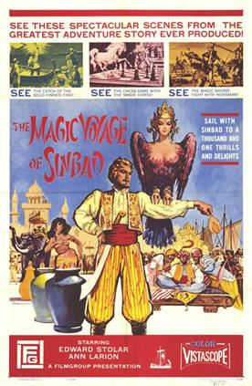THE-MAGIC-VOYAGE-OF-SINBAD-movie-poster