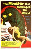THE-MONSTER-THAT-CHALLENGED-THE-WORLD-movie-poster