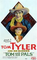 Tom-and-His-Pals-1926-1A3-movie-poster