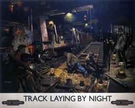 Track_Laying_by_Night