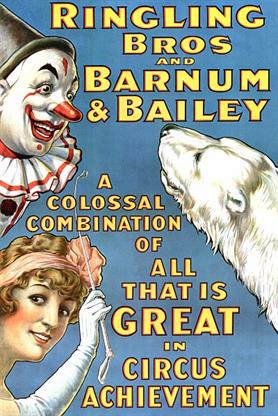 Vintage-Circus-Posters-All-That-Is-Great-in-Circus-Achievement