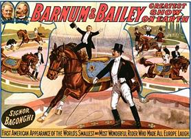 Vintage-Circus-Posters-Barnum-and-Bailey-Signor-Bagonghi