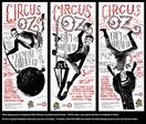Vintage-Circus-Posters-Circus-Oz-poster-montage