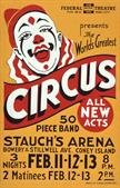 Vintage-Circus-Posters-Circus-Poster-Coney-Island