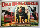 Vintage-Circus-Posters-Cole-Bros-Ruth-Nelson