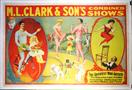 Vintage-Circus-Posters-ML-Clark-Circus-Poster