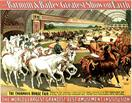 Vintage-Circus-Posters-Over-400-Choice-Thoroughbreds