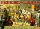 Vintage-Circus-Posters-Ringling-Bros.-tremendous-1200-character-spectacle-Joan-of-A