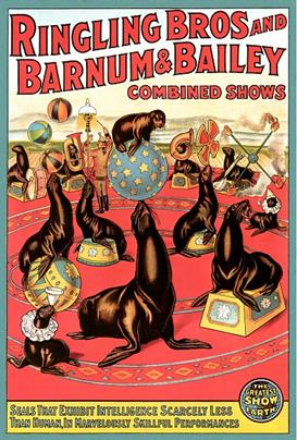 Vintage-Circus-Posters-The-Greatest-Show-On-Earth