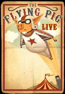 Vintage-Circus-Posters-flying-pig