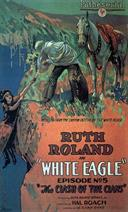 White Eagle 1922 movie poster